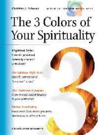 Three Color Spirituality