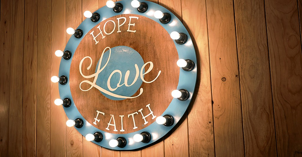 IFD232 – A Daily Dose of Faith, Hope and Love