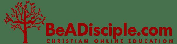 BeADisciple.com Logo